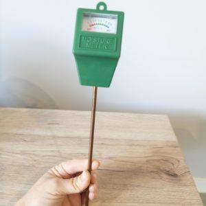 Gardman Soil Moisture Meter